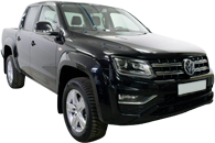 VW Amarok RANCHO 2.0 TDI 180PS 8AG 4M